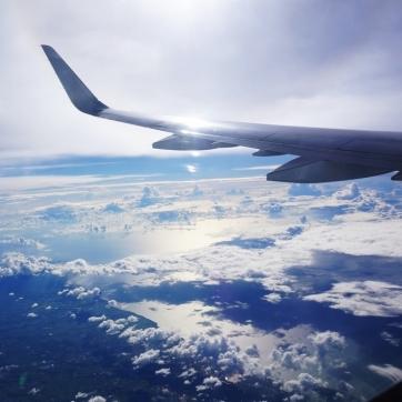 През 2017 г. нискобюджетните авиокомпании са превозили една трета от пътниците